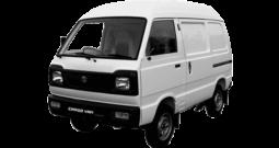 Suzuki Cargo Van